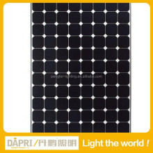 High efficiency 12V poly 260W solar module 260w poly solar panel