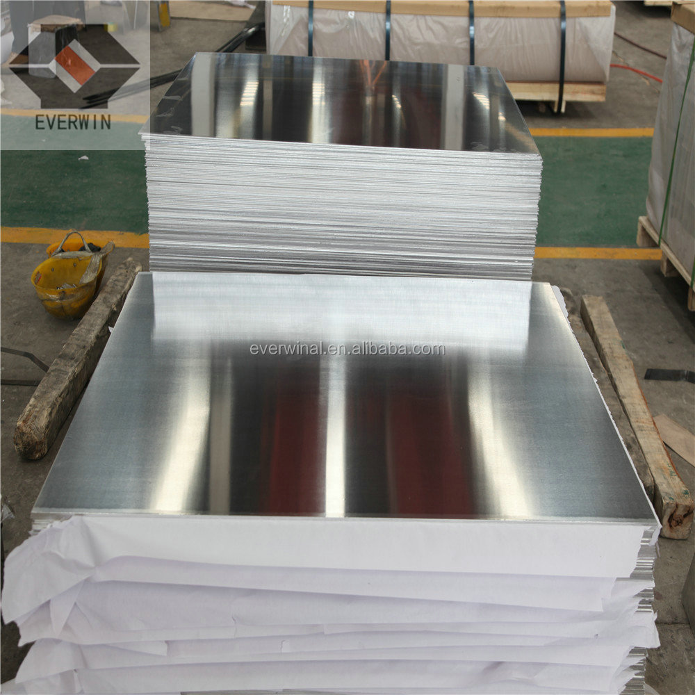 1050 1060 1100 1200 Aluminum sheet price