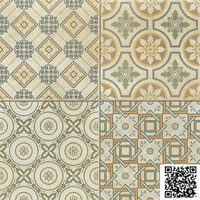 China Supplier Outdoor Cheap Non Slip 60X60 Rustic Cement Tile