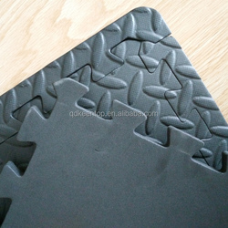 Antislip Interlocking EVA Foam Floor Mat EVA Gym Mat