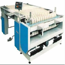 Fabric Inspection And Rolling Machine (Home Textiles)