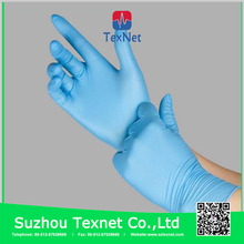 Wholesale Powder Free medical gloves latex free