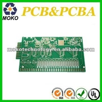 ENIG Finished Plain Circuit Board