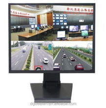 High Quality CCTV Security No. 1 Selling Video LCD Monitor loop free software