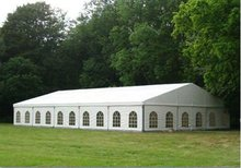 luxury outdoor large wedding event party marquee garden ceremony festival Africa 1000 seater tent