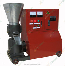 high quality farm best price biomass pellet machine with CE