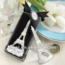 Wedding Opener / Metal Eiffel Tower Bottle Opener