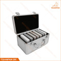 Portable Custom Stone Promotion suitcase for Granite and Marble Sample