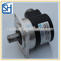 dc motor mini disks price SH38 Optical kit Sewing Machine encoder hollow shaft incremental rotary encoder