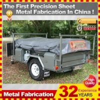 2014 Good Sell Camping Trailer Transport