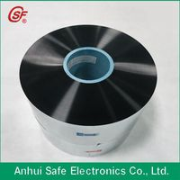 aluminum metallized thin electronic film