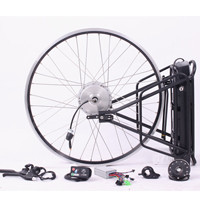 MOTORLIFE/OEM CE ROHS pass latest 350w bicycle engine kit
