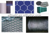 "1"" hot dipped galvanized Hexagonal wire mesh"
