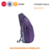 Foldable Travel Chest Bag Shoulder Sling Backpack Satchel Bag
