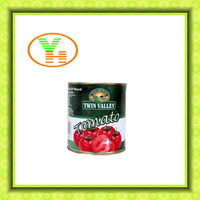 branded fruit jam,28-30% hot sell canned tomato paste