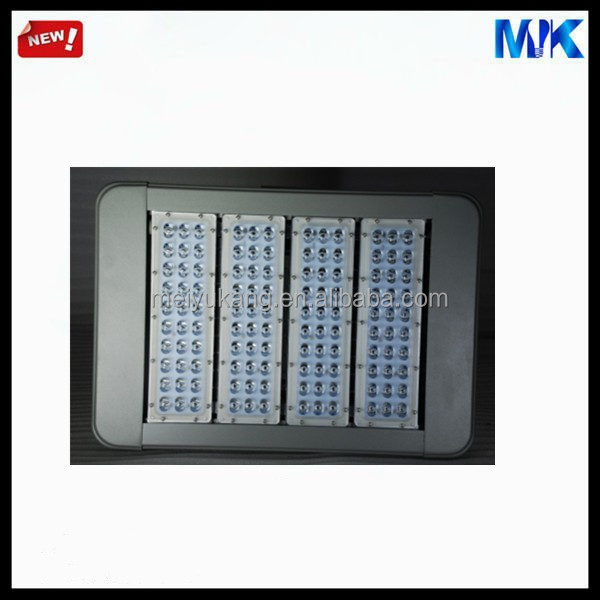 aluminium led lamp housing die-casting aluminum 150w hps high power led module street light housing/parts