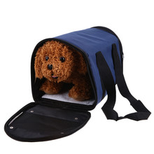 Carring Bags For Dogs Travel Pet Corduroy Colorful Cat Soft Carrier Bag