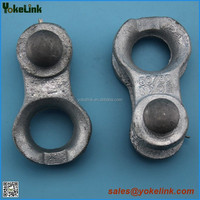 Electrical Wire Cable Thimble Clevis