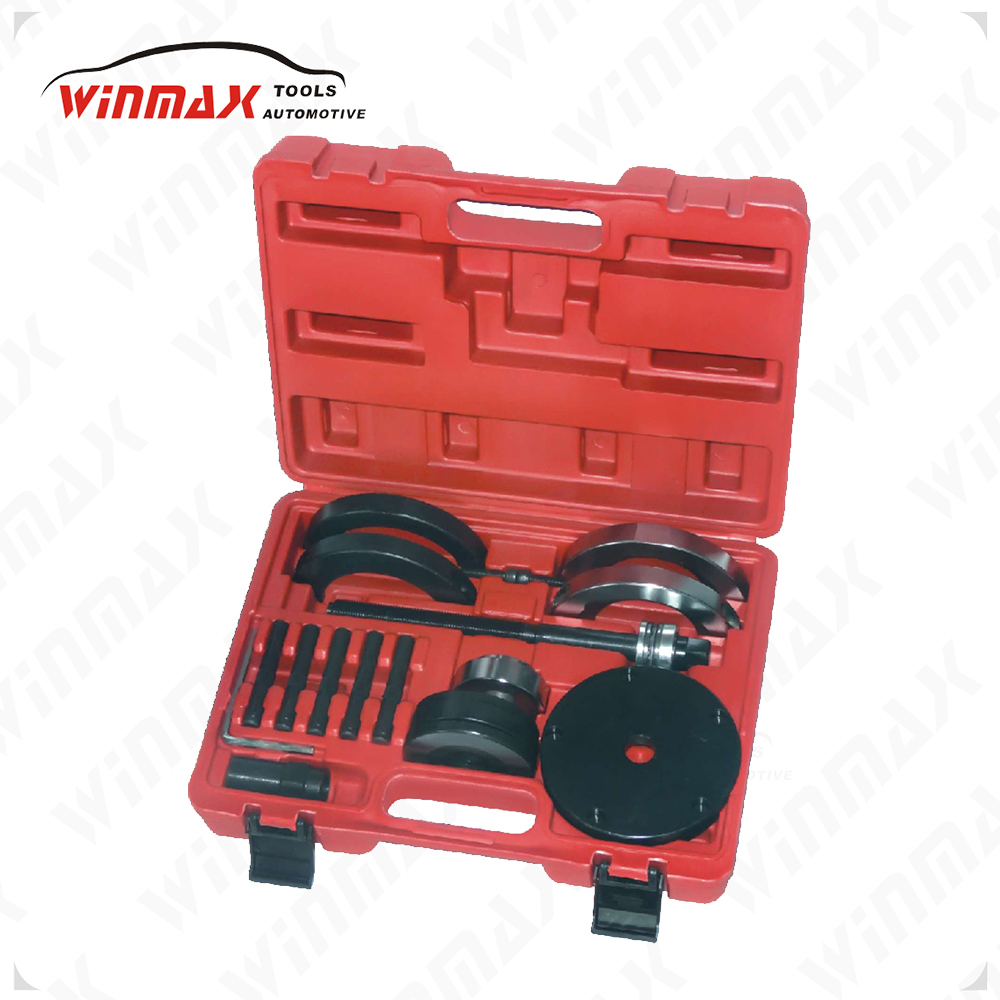 FRONT WHEEL BEARING TOOLS for 85MM