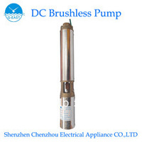 price solar panel water pump.submersible water pump for agricultural irrigation 15m -190M
