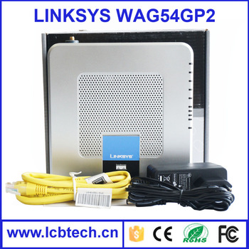 Wireless router voip wireless router linksys wag54gp2 linksys adsl vpn router with good quality