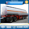 CLW 55000 Liters Oil Transportation Tanker
