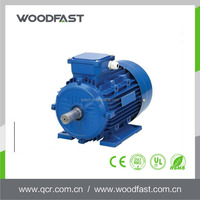 220V 50HZ ac induction 3 phase squirrel cage induction motor