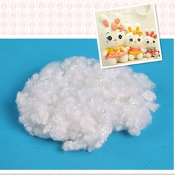 1.2dx32mm recycled polyester staple fiber for filling With Good Service