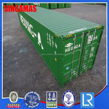 Good Supplier 40HC New Reefer Shipping Container For Sale