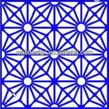 3d decor ceiling panel for hotels ceiling decoration