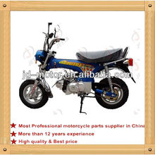 mini moto CT70 parts