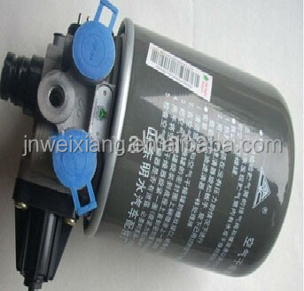 orignnal sinotuk howo air dryer WG9100368471