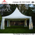hot sale high quality Long Lifespan 6x6m outdoor event tent for sale