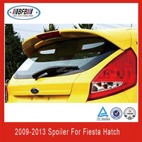 roof spoilers Manufacturers for Ford hatch 2009~2013