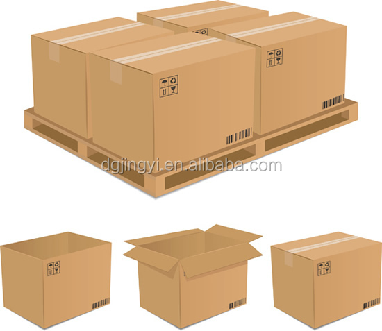 gift packaging cardboard box magnetic closure hard paper gift box