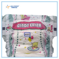 2016 baby diaper manufacturers in india