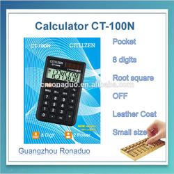 best quality mini promotion desktop factory supply mini solar energy talking s calculator