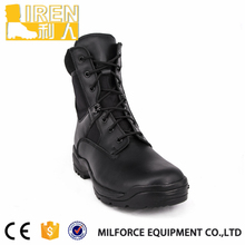 Hot selling black wholesale american boot