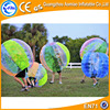 New design TPU multicolor giant inflatable ball,human bumper ball for sale