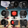 Customizable Electronic Siren Alarm From Direct