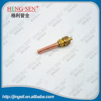 Short Access Valve Needle Valve Lots