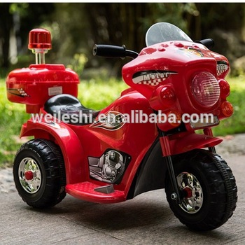 Rechargeable battery bike for kids motor bike,12V electric kids motorcycles for sale
