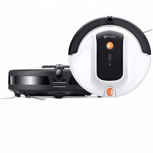 2017 China Xshuai Best Cheap Easy Home Floor Cleaning Automatic Wifi Robot Vacuum Cleaner With Water Tank