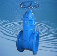water 3 inch gate valve bodies price list