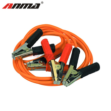 Industrial Heavy Duty 500AMP Booster Cable Jumping Cables Car Power Jumper with Carry Bag