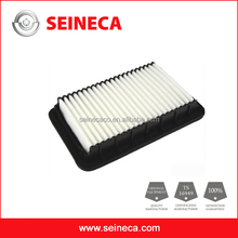 Auto parts manufacturer supply air filter to filtrate dust 28113-04000 2811304000 281131Y100 28113-1Y100 C22015 CA11432