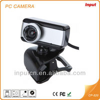 Computer PC Camera Manufacturer Anti-noise Microphone Free Driver Webcam Laptop Camera
