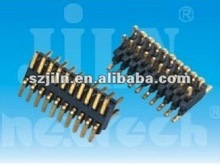 0.8*1.2mm with smt type dual row 16 pin connector
