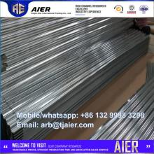 high quality steel roof trusses for sale roofing sheet acoustic panels with low price
