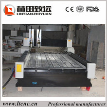 china supplier tombstone engraving fully automatic waterjet cut granite machine